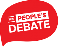 The Peoples Debate